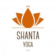 Logo Shanta Yoga Manacor